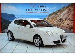 Alfa Romeo Mito 1.6 JTDm Distinctive 88kW (120CV)