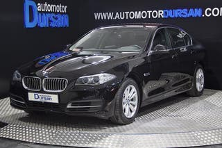 BMW 520 BMW Serie 5 520i
