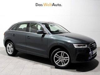 Audi Q3 2.0 TDI Sport Edition S Tronic 110 kW (150 CV)