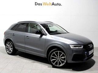 Audi Q3 2.0 TDI Black line Edition 110 kW (150 CV)