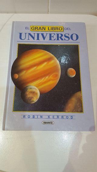 EL GRAN LIBRO DEL UNIVERSO