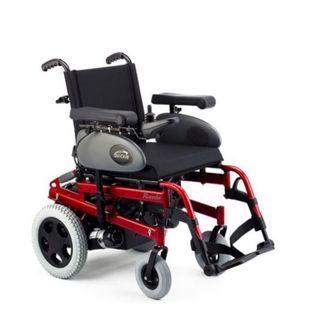 Silla de ruedas eléctrica Rumba nueva