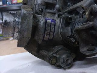 bomba inyectora mitsubishi montero pajero