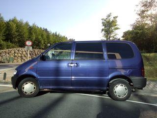 Nissan Serena 1997