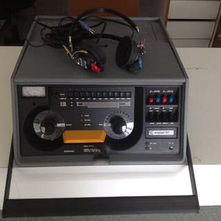 Audiómetro portatil