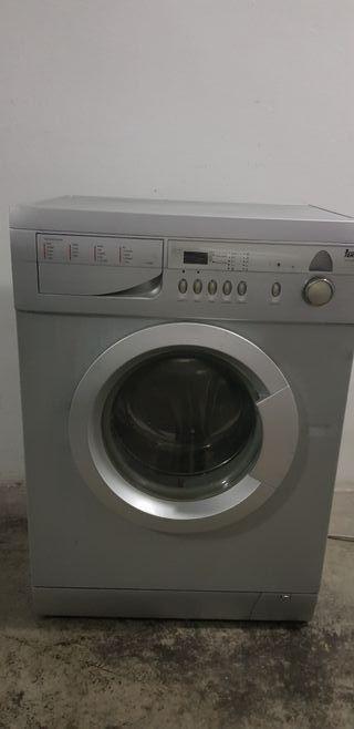 lavadora 7 kg teka