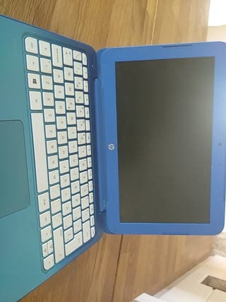 portatil Hp Windows 10