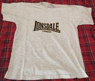Tee shirt Lonsdale London