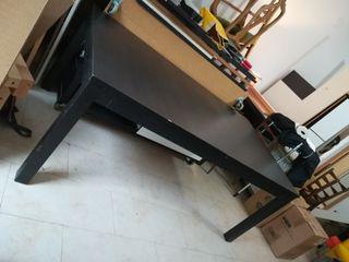 mesa extensible Ikea