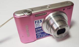 Camara digital Samsung ST66.
