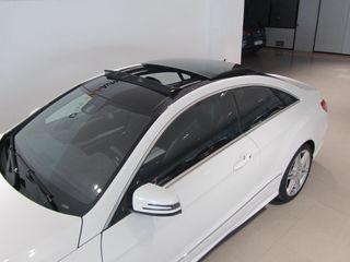 Mercedes-Benz Clase E COUPE 350D ELEGANCE