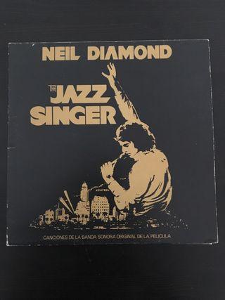 Neil Diamond-The jazz singer