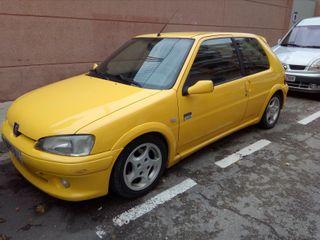 Peugeot 106 2003