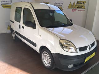 Renault Kangoo 1.5DCI Furgon Express Confort