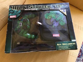 Mando de Xbox Hulk