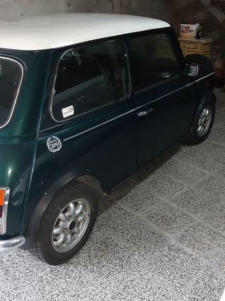 Mini Mini (old Model) 1990