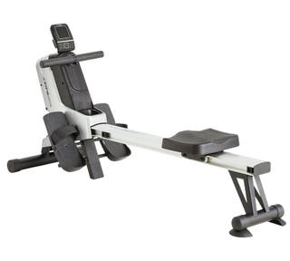 Roger Black Fitness Electromagnetic Rowing Machine