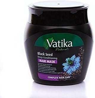 Dabur Vatika Naturals - Mascarilla 500 gramos.