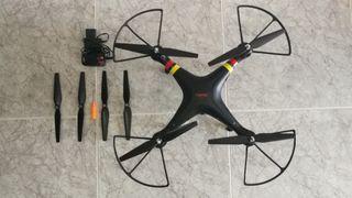 Dron Syma Semi Nuevo