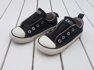 Zapatillas Converse talla 24 de segunda mano por 12 € en