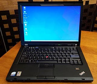 PORTATIL LENOVO THINKPAD T61 14 PULGADAS