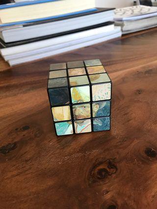 cube rubi
