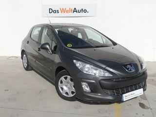 Peugeot 308 1.6 HDI 92CV ENVY