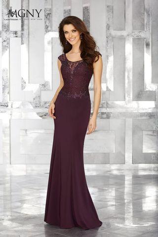 Vestido madrina o invitada de boda
