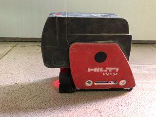 Nivel laser Hilti