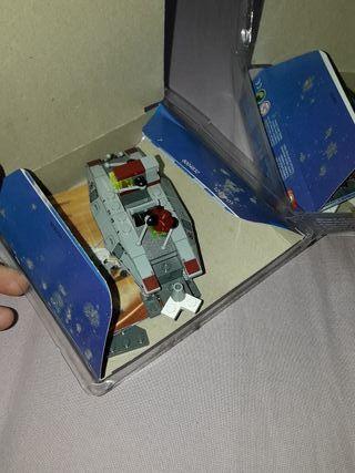 maquetas de lego de star wars