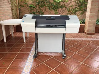 Plotter HP DESIGNJET T620 24""