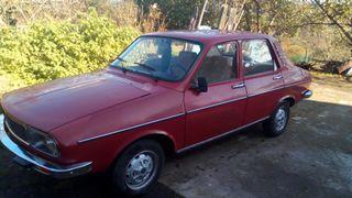 Renault r12 tl especial comfort