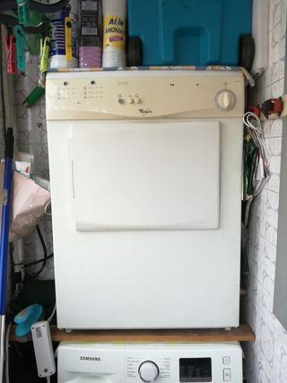 Whirlpool secadora de segunda mano por 75 en palma de mallorca en wallapop - Electrodomesticos segunda mano mallorca ...