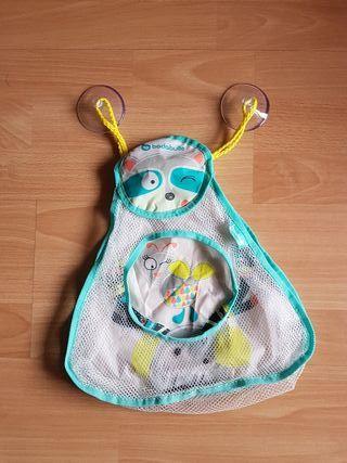 Bolsa de juguetes para la bañera - Bebe