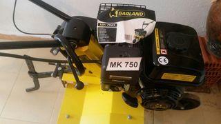MOTOAZADA GARLAND MK 750