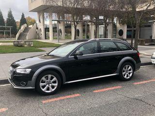 Audi A4 Allroad 12/2012