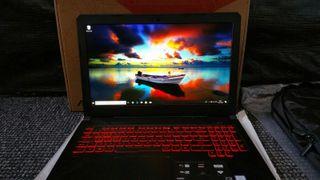 Asus FX504GM EN150T 120Hz Intel i7 8thGTX 1060 6GB