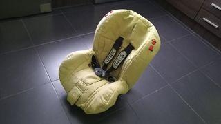 Silla de coche para bebe o niño