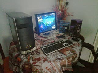 Pc Gamer Rampage R9 270x Completo