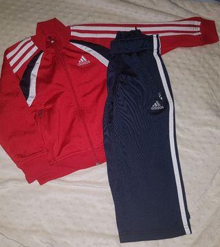 Segunda 10 Chándal Años Adidas 3 De Por Seminuevo 2 Mano xp6Uwpn1Yq 144abe7cf8fa