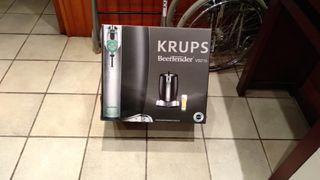 krups Beerlander, tirador de cerveza