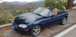 Mazda MX-5 2003