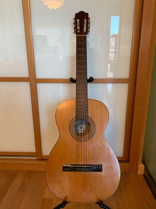 Guitarra Vicente Tatay T. Mod. Vitato (restaurar)