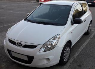 Hyundai i20 2010 1.2 78cv