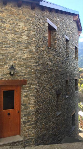 TURISMO RURAL LLEIDA ( Pirineos )