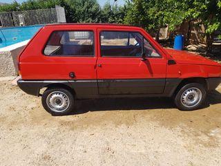 Fiat Panda 1987