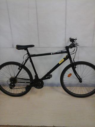 rockrider bicicleta leisure