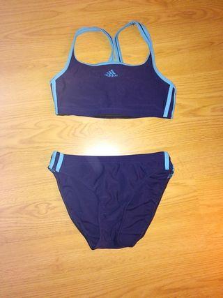 Bañador deportivo mujer Adidas