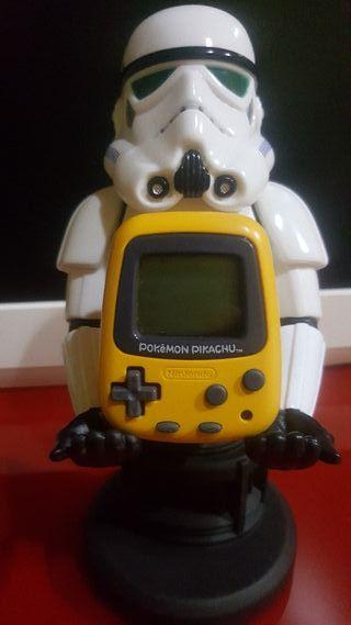 Pikachu 1999 Tamagotchi
