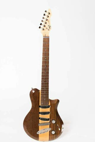 Guitarra Alj LittleBstyle
